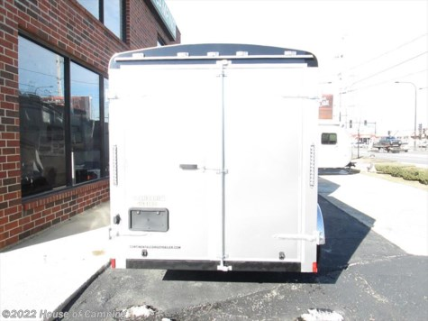 New 2018 Continental Cargo Tailwind 5 X 8 For Sale by House of Camping available in Bridgeview, Illinois