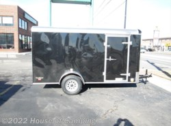 New 2015  Continental Cargo Tailwind 6 X 12 by Continental Cargo from House of Camping in Bridgeview, IL