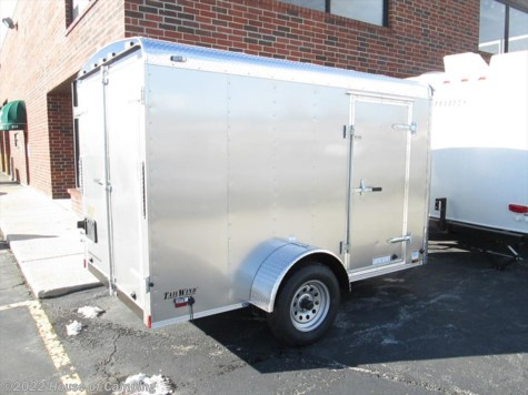 New 2015 Continental Cargo Tailwind 6 X 10 For Sale by House of Camping available in Bridgeview, Illinois