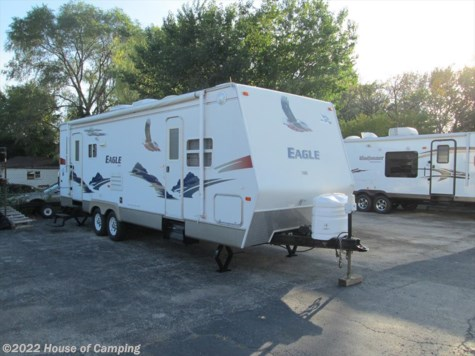 Used 2006 Jayco Eagle 288 RLS For Sale by House of Camping available in Bridgeview, Illinois