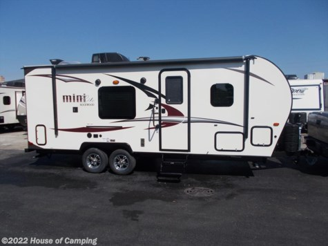 New 2018 Forest River Rockwood Mini Lite 2304KS For Sale by House of Camping available in Bridgeview, Illinois