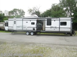 New 2016  Forest River Wildwood 426-2B by Forest River from House of Camping in Bridgeview, IL