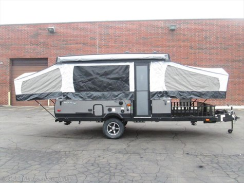 New 2017 Forest River Rockwood 232 ESP EXTREME SPORTS PACKAGE For Sale by House of Camping available in Bridgeview, Illinois