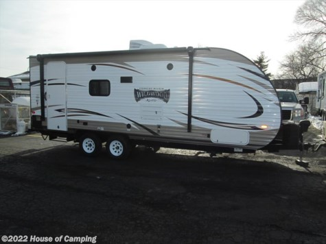 2016 Forest River Wildwood X-Lite  232 RBXL