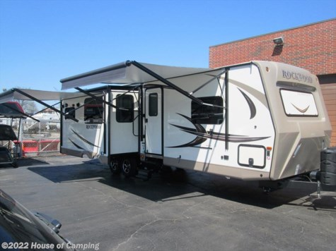 2017 Forest River Rockwood Ultra Lite  2906WS
