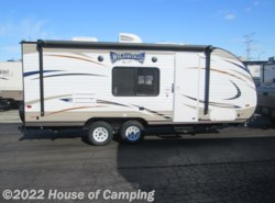 New 2017  Forest River Wildwood X-Lite 201BHXL by Forest River from House of Camping in Bridgeview, IL