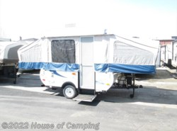 Used 2012  Coachmen Clipper 106ST by Coachmen from House of Camping in Bridgeview, IL