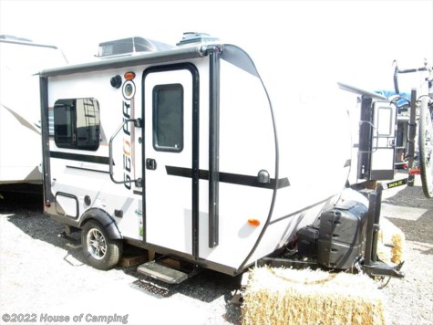 New 2018 Forest River Rockwood Geo Pro G14FK For Sale by House of Camping available in Bridgeview, Illinois