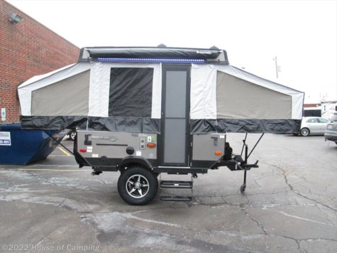 New 2018 Forest River Rockwood 1640ESP For Sale by House of Camping available in Bridgeview, Illinois