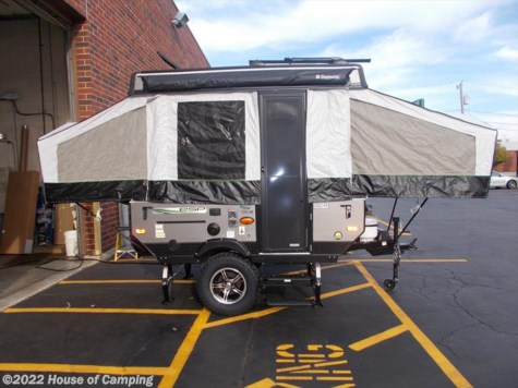New 2018 Forest River Rockwood Tent 1640ESP For Sale by House of Camping available in Bridgeview, Illinois