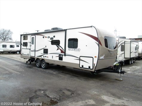 New 2018 Forest River Rockwood Ultra Lite 2706WS For Sale by House of Camping available in Bridgeview, Illinois