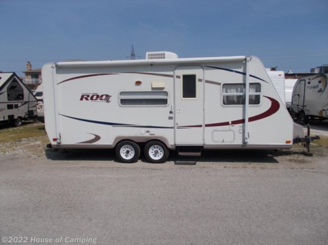2005 Forest River Rockwood Roo  233