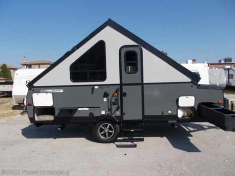 New 2018 Forest River Rockwood Hard Side A213 HW ESP For Sale by House of Camping available in Bridgeview, Illinois