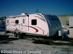 New 2011 Heartland RV Caliber 26BRSS available in Bridgeview, Illinois