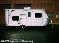 New 2014  Travel Lite Idea i17 by Travel Lite from House of Camping in Bridgeview, IL