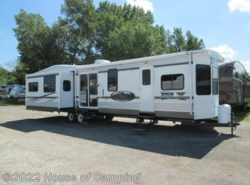 New 2015  Forest River Wildwood 400RETS DLX by Forest River from House of Camping in Bridgeview, IL