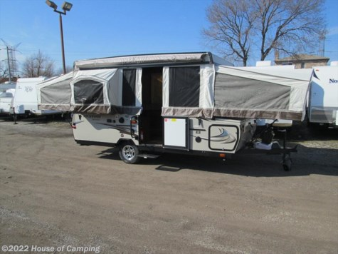 New 2018 Forest River Rockwood 2514G  PREIMER For Sale by House of Camping available in Bridgeview, Illinois