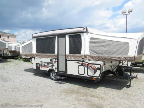New 2017 Forest River Rockwood 2516G PREMIER For Sale by House of Camping available in Bridgeview, Illinois