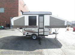 New 2017  Forest River Rockwood 1640 LTD FREEDOM by Forest River from House of Camping in Bridgeview, IL