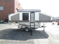 2017 Forest River Rockwood 1640 LTD FREEDOM