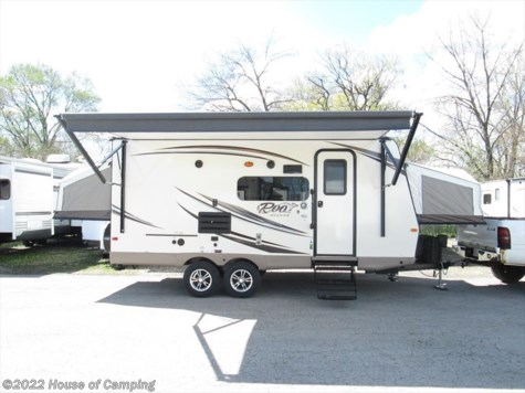 New 2017 Forest River Rockwood ROO 21SS For Sale by House of Camping available in Bridgeview, Illinois