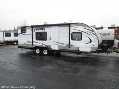 2017 Forest River Wildwood X-Lite  261 BHXL