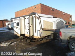 2015 Forest River Rockwood Roo 23IKSS ROO