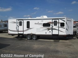 New 2015  Forest River Rockwood Windjammer 2809W