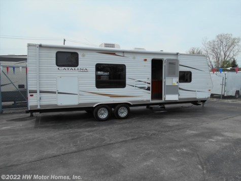 2010 Coachmen Catalina  28 BHS