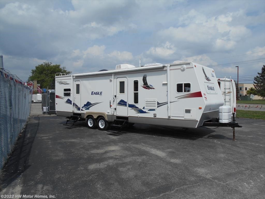 Lastest Used 2006 Jayco Jay Flight Travel Trailer In Ponchatoula Louisiana