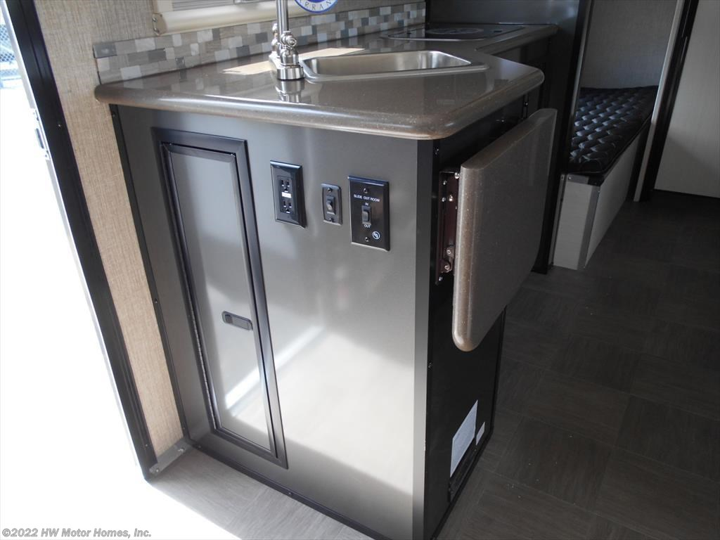 2017 Livin' Lite RV CampLite 21BHS - Metal Cabinets for ...
