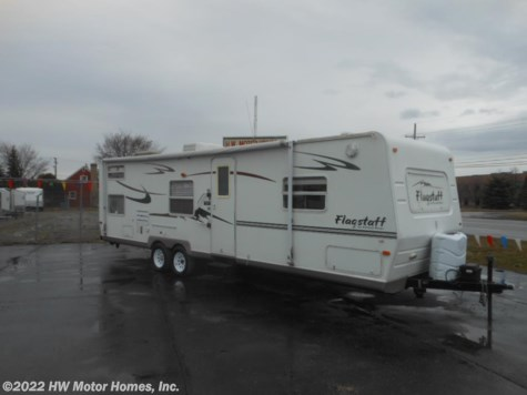 2005 Forest River Flagstaff  829 BHSS