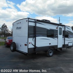 New 2017 Palomino PUMA XLE   18 FBC For Sale by HW Motor Homes, Inc. available in Canton, Michigan