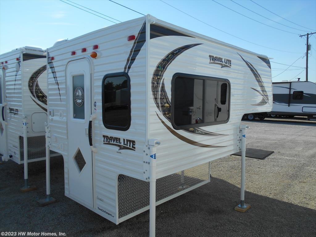 2017 Travel Lite Rv 625 Super Lite Short Bed For Sale In Canton Mi 48188 N74729 Rvusa Com