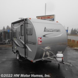 New 2014 Livin' Lite CampLite 11FK For Sale by HW Motor Homes, Inc. available in Canton, Michigan