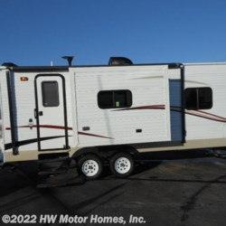 2014 Skyline Nomad RETRO 230 Double Slide - Aluminum  - Travel Trailer New  in Canton MI For Sale by HW Motor Homes, Inc. call 800-334-1535 today for more info.