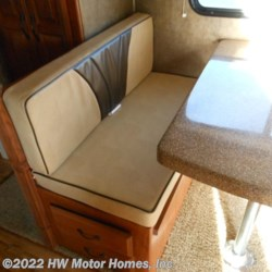 HW Motor Homes, Inc. 2014 Idea i23 Cobblestone  Travel Trailer by Travel Lite | Canton, Michigan