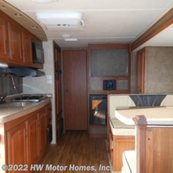 2014 Travel Lite Idea i23 Cobblestone  - Travel Trailer New  in Canton MI For Sale by HW Motor Homes, Inc. call 800-334-1535 today for more info.