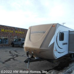 New 2014 Travel Lite Idea i23 Cobblestone For Sale by HW Motor Homes, Inc. available in Canton, Michigan