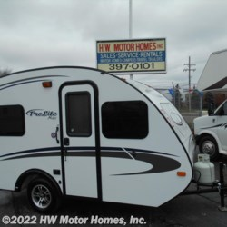 New 2017 ProLite Mini 13 For Sale by HW Motor Homes, Inc. available in Canton, Michigan