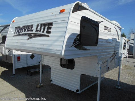 2017 Travel Lite  625  Super Lite - Short Bed