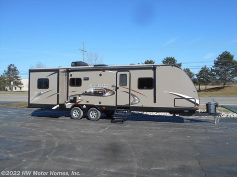 2013 Heartland RV Wilderness  3175RE