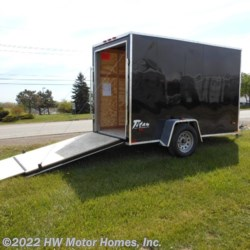 "New 2017 Stealth Titan 510  BLACK - plus 12"" height For Sale by HW Motor Homes, Inc. available in Canton, Michigan"