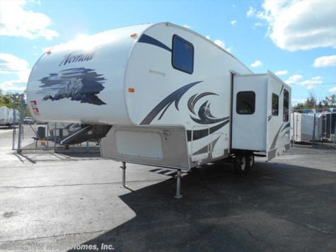 2012 Skyline Nomad  2556  Super Slide