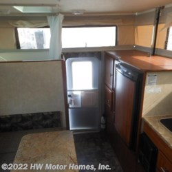 HW Motor Homes, Inc. 2014 875 Pop Top / Shower  Truck Camper by Travel Lite | Canton, Michigan
