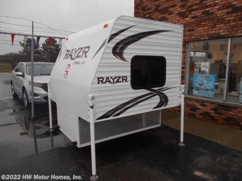 2018 Travel Lite Rayzr  S S  Super  Sleeper