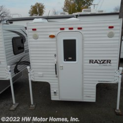 New 2017 Travel Lite Rayzr F B   Front  Bed For Sale by HW Motor Homes, Inc. available in Canton, Michigan