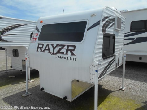 2016 Travel Lite Rayzr  FB-M   Front Bed - Mini Truck