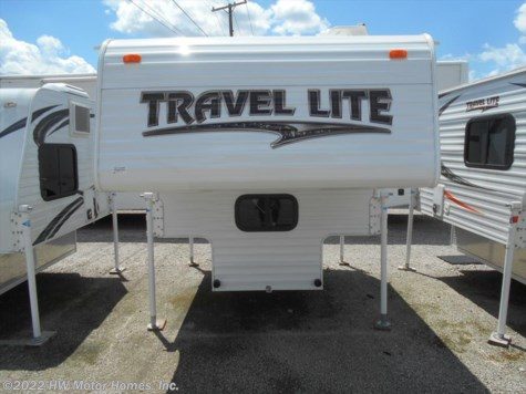 2017 Travel Lite  690 FD - Fits Mid - Sized Truck