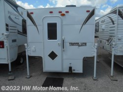 2018 Travel Lite  770  RSL -  Shower